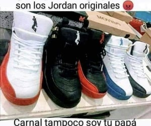 air jordan, original, and kicks image