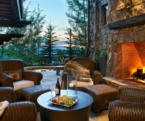 colorado, living, and luxury image