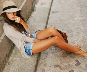 beautiful, OMG, and sandals image