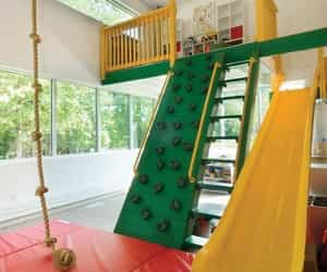 playground, kidcore, and play area image