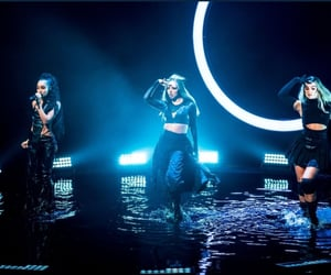 jade, leigh anne, and jesy image