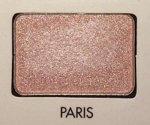 makeup, eyeshadow, and paris image