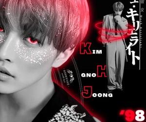 edit, kpop, and ateez image