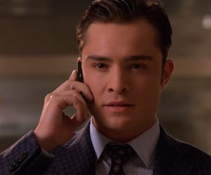 gossip girl, chuck, and ed westwick image