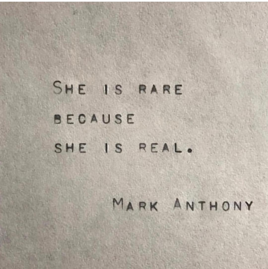 quotes, real, and rare image