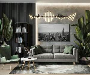 living room and sofa image