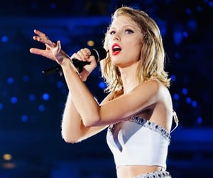 1989, lover, and Taylor Swift image