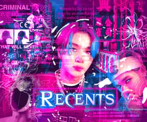 aesthetic, kpop edit, and nct image