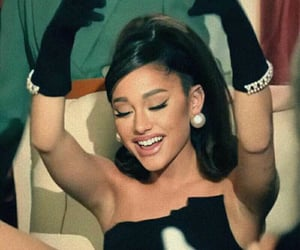 music video, positions, and ariana grande image