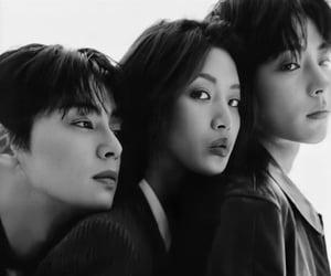 true beauty, kdrama, and hwang in yeop image