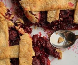 cake, taste, and winter image
