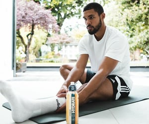 adidas, my man, and beard image