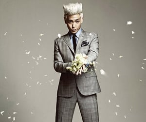 yg, T.O.P, and VIP image