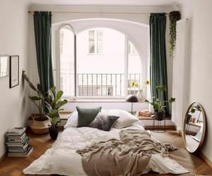 bedroom and interior image