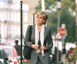 diana spencer, lady di, and lady diana image