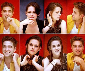 beward, kristen stewart, and Robsten image