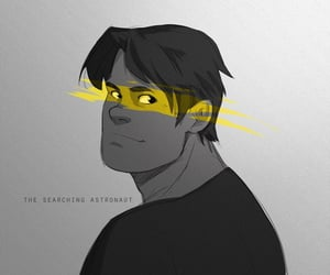 hunk and Voltron image