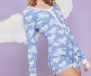 pajamas, pjs, and dollskill image