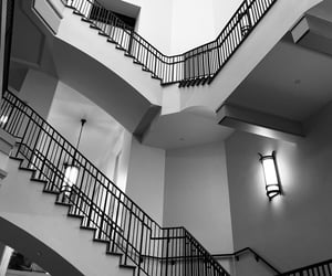 aesthetic, architecture, and blackandwhite image