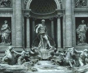 beautiful, art, and rome image