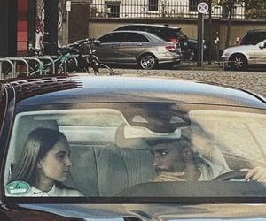 car, romance, and teen image