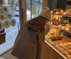 aesthetic, bakery, and tumblr image