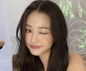 kpop, wonyoung, and kpop girls image
