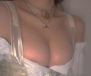 00s, angelic, and collarbones image