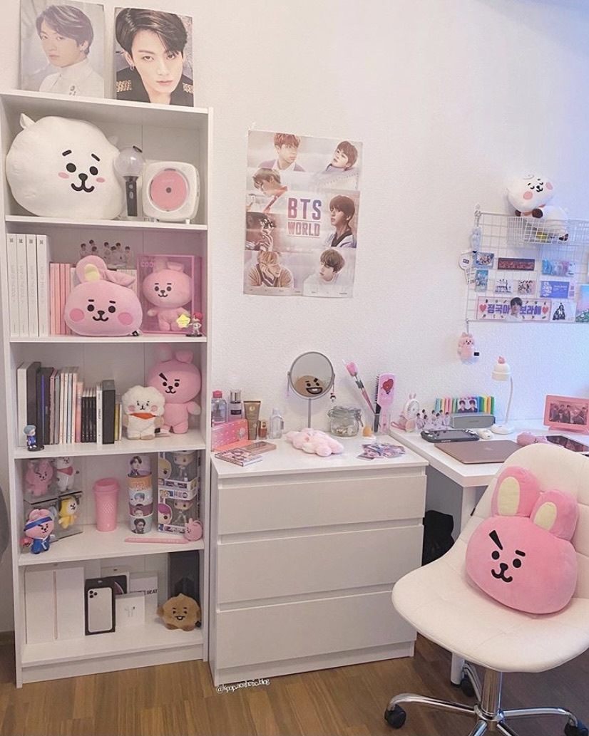 aesthetic, decor, and inspo image