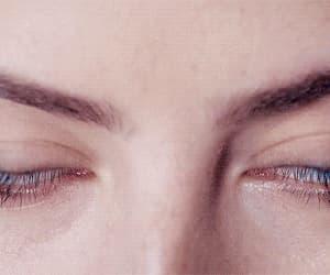 blue eyes, generation, and gif image