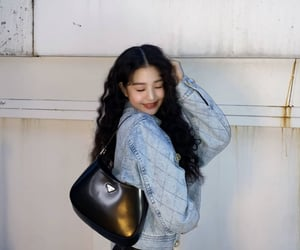 kpop, wonyoung, and jang wonyoung image