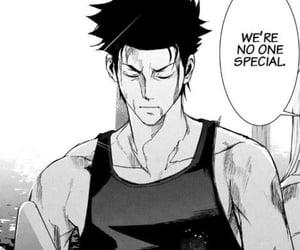 manga, iwakura, and apocalypse no toride image