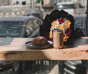 coffee, special, and enjoy image