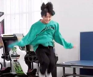 boys, jeongguk, and kpop image