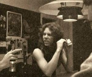 James Hetfield and metallica image
