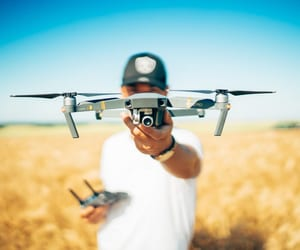 photography, phone photography, and best drones for beginners image