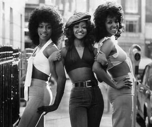 70s, vintage, and style image