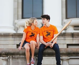 annabeth chase, costume, and percy jackson image