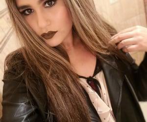 makeup, 💋, and 💄 image