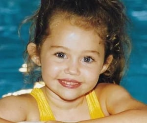 1992, beautiful, and miley image