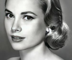 actress, beauty, and grace kelly image