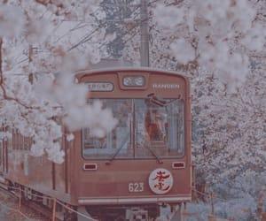 aesthetic, metro, and subway image