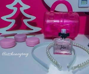barbie girl, patricinha, and girly style image