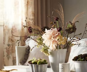beautiful, floral design, and flowers image