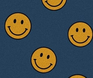 wallpaper, iphone, and smile image