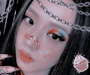 themes, jisoo icons, and kpop themes image