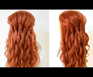 fashion, hairstyle, and trendy image
