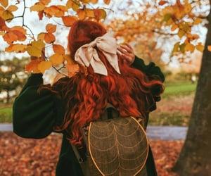Autumn girl 🍁