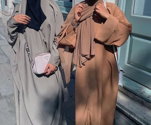 aesthetic, fashion, and modest image