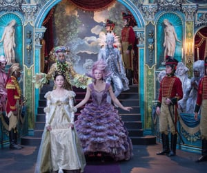 disney and keira knightly image